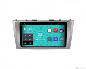 Штатная магнитола Parafar 4G/LTE с IPS матрицей для Toyota Camry v40 2006-2011 на Android 7.1.1 (PF064-1)