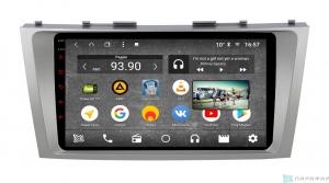 Штатная магнитола Parafar с IPS матрицей для Toyota Camry V40 2006-2011 на Android 8.1.0 (PF064-1K)