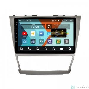 Штатная магнитола Parafar с IPS матрицей для Toyota Camry V40 на Android 8.1.0 (PF064K)