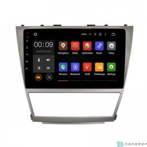 Штатная магнитола Parafar с IPS матрицей для Toyota Camry V40 на Android 6.0 (PF064Lite)