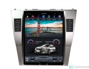 Штатная магнитола Parafar с IPS матрицей для Toyota Camry V40 на Android 7.1 (PF064T10)