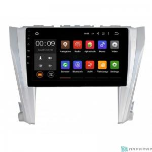 Штатная магнитола Parafar с IPS матрицей для Toyota Camry V55 на Android 6.0 (PF466Lite)