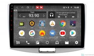 Штатная магнитола Parafar на VW Passat B7 (2012-2016) Android 8.1.0 (PF901K)