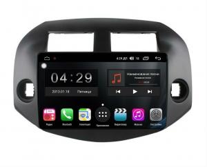 Штатная магнитола FarCar s300 для Toyota RAV-4 на Android (RL018R)