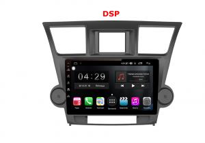 Штатная магнитола FarCar s300 для Toyota Highlander на Android (RL035R)
