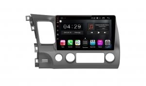 Штатная магнитола FarCar s300 для Honda Civic на Android (RL044R)