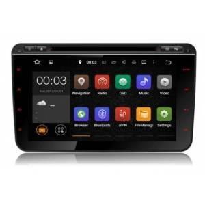 Carmedia NS-8019 Головное устройство на Android 5.1.1(обновление до версии 7.1) для Volkswagen , Skoda