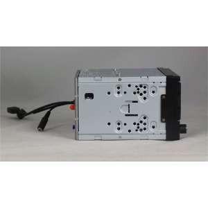 Универсальная 2дин магнитола Navi+ NV-01  WinCE 6.2 + камера заднего вида