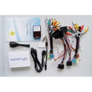 CARMEDIA QR-7072 Головное устройство на Android 6.0.1 для BMW 3 E46