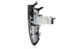 Штатная магнитола Carmedia MKD-9008-P5-8 Ford Focus 3