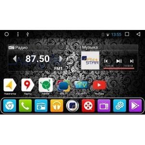 Штатное головное устройство DAYSTAR DS-7086HD ДЛЯ Mazda CX5.Mazda 6 ANDROID 6.0.1