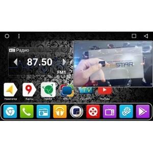 Штатное головное устройство DAYSTAR DS-7029HD KIA Sorento 2013+ ANDROID 8.1.0
