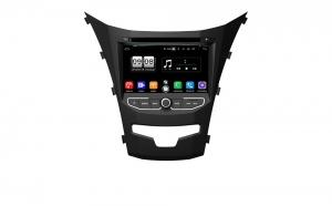 Штатная магнитола FarCar s250 для Ssang Yong Actyon 2013+ на Android (RA355)