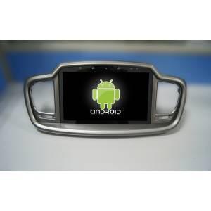 CARMEDIA QR-1082 Головное устройство на Android 6.0.1 для Kia Sorento