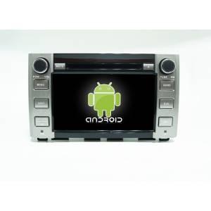 CARMEDIA QR-8091 Головное устройство на Android 6.0.1 для Toyota Tundra