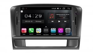 Штатная магнитола FarCar s200+ для Opel Astra J на Android (A072)