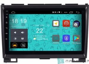 Штатная магнитола Parafar с IPS матрицей для Great Wall Hover H3, H5 на Android 6.0 (PF601Lite)