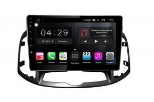 Штатная магнитола FarCar s300-SIM 4G для Chevrolet Captiva на Android (RG109R)