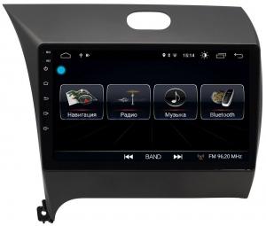Автомагнитола Letrun Kia Cerato 2013+ 4G+64G 9 дюймов с 4G LTE Sim