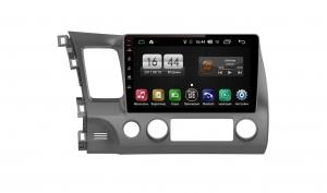 Штатная магнитола FarCar s175 для Honda Civic на Android (L044R)