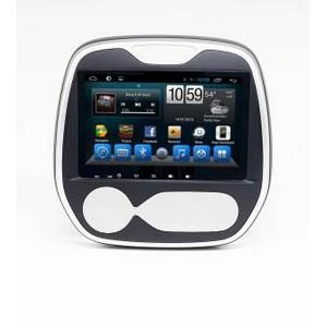 Carmedia QR-9010-at Головное устройство на Android 6.0.1 для Renault Kaptur 2016+ климат