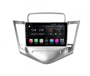 Штатная магнитола FarCar s300-SIM 4G для Chevrolet Cruze на Android (RG045R)