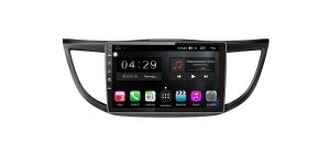 Штатная магнитола FarCar s300-SIM 4G для Honda CR-V на Android (RG469R)