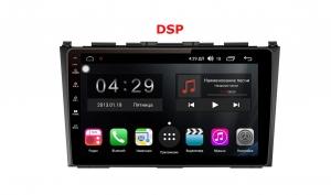 Штатная магнитола FarCar s300-SIM 4G для Honda CR-V на Android (RG009R)