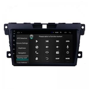 Автомагнитола Letrun Mazda CX7 4G+64G 9 дюймов с 4G LTE Sim