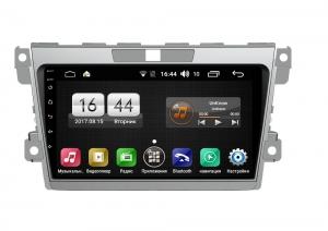 Штатная магнитола FarCar s185 для Mazda CX-7 на Android (LY097R)