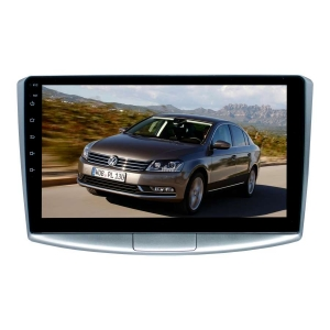 Штатная магнитола для Volkswagen Passat B7 (2011-2015) LeTrun 3130-2920 10 дюймов KD Android 9.x MTK-L 2+32 Gb