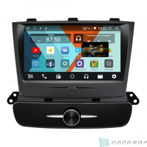 Штатная магнитола Parafar для Kia Sorento R2 (топовая комплектация) на Android 7.1.1 (PF225P) 4х ядерный