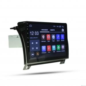 Штатная магнитола Parafar 4G/LTE с IPS матрицей для Nissan Xtail 2014+ на Android 7.1.1 (PF988)