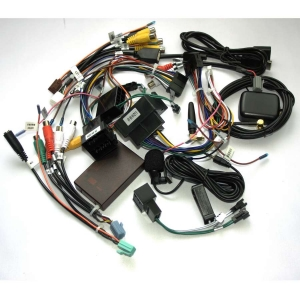 Штатная магнитола Mercedes CL W215,S W220, S280, S300, S320 LeTrun 2088 Intel Android 6.0.1 Alwinner