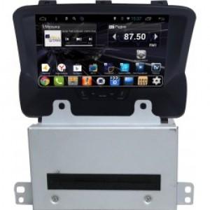 Штатное головное устройство DAYSTAR DS-7061HD для Opel Mokka 2013+ ANDROID 6.0.1