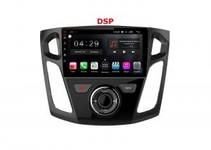 Штатная магнитола FarCar s300-SIM 4G для Ford Focus 3 на Android (RG150/501R)