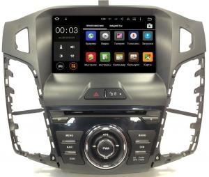Штатная магнитола Ford Focus 3 Naviplus KD-147 на Android 9.0