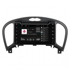 Штатное головное устройство для NISSAN Juke 2010+ на Android 8.0 Carmedia KDO-7202