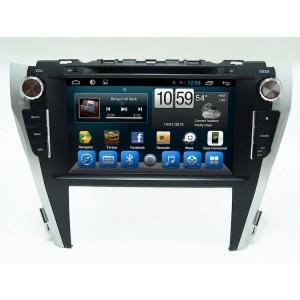 Головное устройство Toyota Camry 11.2014+ (V55) на Android 7.1 CARMEDIA KR-9005-T8