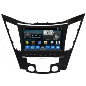 Штатное головное устройство Hyundai Sonata YF 2010-2013 на Android 7.1 CARMEDIA KR-9104-T8