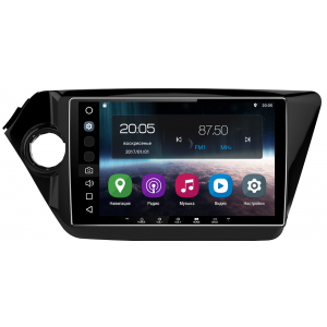 Штатная магнитола FarCar s200 для KIA Rio 2011+ на Android 8.0.1 (V106R-DSP)