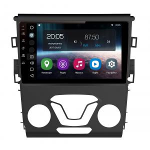 Штатная магнитола FarCar s200 для Ford Mondeo 2013+ на Android 8.0.1 (V377R-DSP)