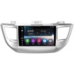 Штатная магнитола FarCar s200 для Hyundai Tucson 2015+ на Android 8.0.1 (V546R-DSP)