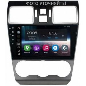 Штатная магнитола FarCar s200 для Subaru Forester, WRX, XV 2015+ на Android 8.0.1 (V901r-DSP)