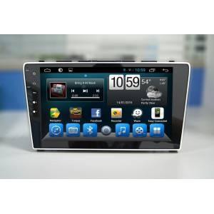 CARMEDIA QR-1023 Головное устройство на Android 6.0.1 для Honda CRV 2006-2012
