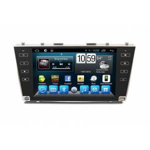 Carmedia QR-9051 Головное устройство на Android 6.0.1 для Toyota Camry 2006-2011
