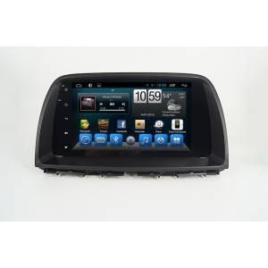 CARMEDIA QR-9015 Головное устройство на Android 6.0.1 для Mazda Cx5