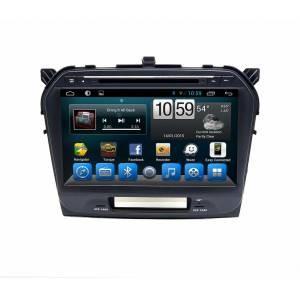 CARMEDIA QR-1043 Головное устройство на Android 6.0.1 для Suzuki Vitara 2015+ new