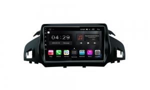 Штатная магнитола FarCar s300-SIM 4G для Ford Kuga на Android (RG362R)
