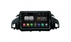 Штатная магнитола FarCar s185 для Ford Kuga на Android (LY362R)
